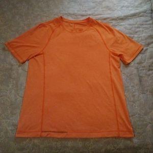 Lululemon Men's shirt size S